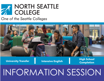 North Seattle College Feature Image