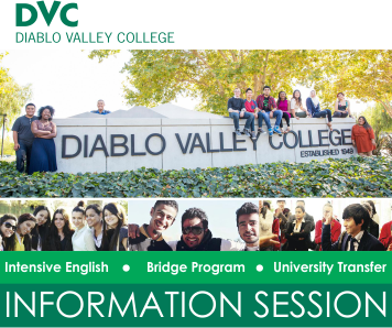 Diablo Valley College Feature Images Web